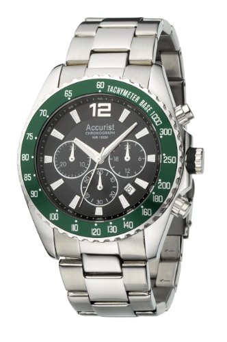 Accurist Men's Chronograph Watch MB936BG