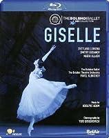 Giselle [Blu-ray] [Import]