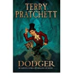 Terry Pratchett (Dodger) By Terry Pratchett (Author) Hardcover on ( Sep , 2012 )