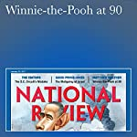 Winnie-the-Pooh at 90   Matthew Walther