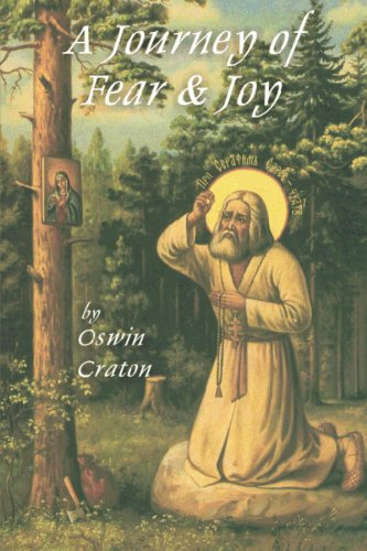 A Journey of Fear and Joy, Oswin Craton