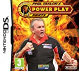 Phil Taylor's Power Darts  (Nintendo DS)
