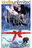 The Cowbear's Curvy Christmas: Christmas Paranormal Romance (Curvy Bear Ranch Book 2)