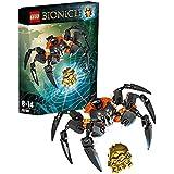 Lego 70790 - Bionicle Herr der Totenkopfspinnen