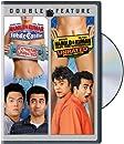 Harold & Kumar Go White Castle & Escape Guantanamo [DVD] [Region 1] [US Import] [NTSC]
