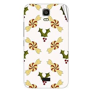 Garmor Designer Mobile Skin Sticker For Huawei C8815 - Mobile Sticker