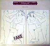 echange, troc - - Don't trust the label: An exhibition of fakes, imitations and the real thing