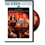 When Time Ran Out ~ Paul Newman