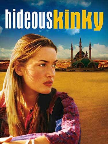Hideous Kinky on Amazon Prime Video UK