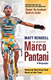 Death of Marco Pantani: A Biography