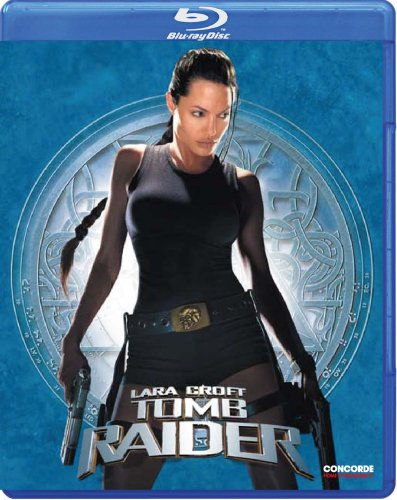 Tomb Raider 1 - Lara Croft [Blu-ray]