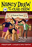 Carolyn Keene A Musical Mess (Nancy Drew & the Clue Crew)