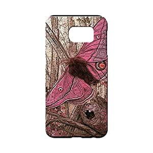 G-STAR Designer 3D Printed Back case cover for Samsung Galaxy S6 Edge Plus - G7364