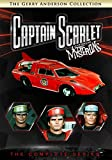 Captain Scarlet and the Mysterons: Complete Series