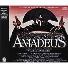 Amadeus (Original Soundtrack Recording) (Bande Originale du Film)