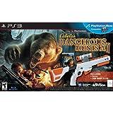 Cabela's Dangerous Hunts 2011 with Top Shot Elite - Playstation 3
