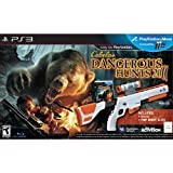 Cabelas Dangerous Hunts 2011 Bundle (Street 10/26)