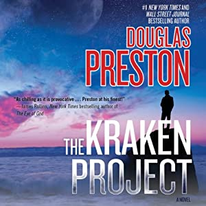 The Kraken Project Audiobook