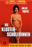 echange, troc Erotik Classics: Die Klosterschülerinnen [Import allemand]