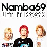 LET IT ROCK(CD+DVD)