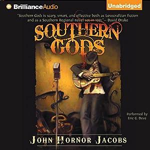 Southern Gods Audiobook