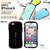 iPhone6 Plus ケース (5.5インチ) iFace正規品 First Class アイフェイス ファーストクラス ブラック docomo au softbank ドコモ エーユー ソフトバンク アイフォン 6 プラス スマホ カバー スマホケース スマートフォン