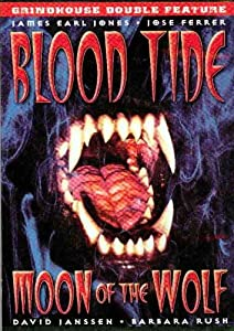 Grindhouse Double Feature: Blood Tide (1982) / Moon Of The Wolf (1972)