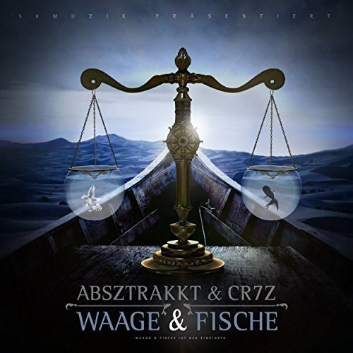 Waage & Fische (2lp+Mp3) [Vinyl LP] [Vinyl LP]