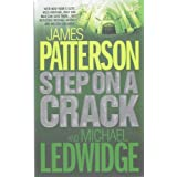 Step on a Crack (Michael Bennett 1)by James Patterson