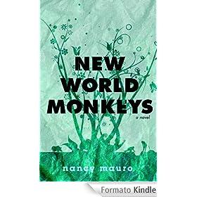 New World Monkeys - Nancy Mauro