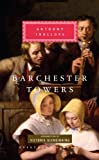 Barchester Towers (Everyman's Library) (0679405879) by Anthony Trollope