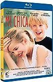 Mi Chica [Blu-ray]