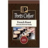 FLAVIA PEET'S COFFEE, French Roast , 20-Count Fresh Packs (Pack of 1)