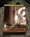 img - for Business Law (Custom Edition) book / textbook / text book