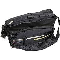 David King & Co. Laptop Messenger Bag by David King & Co.