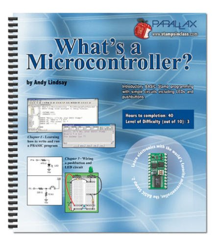 What's a Microcontroller? Student Guide Version 2.2