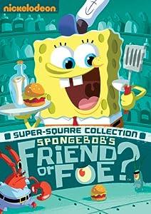 SpongeBob SquarePants: Friend Or Foe
