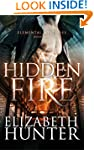 A Hidden Fire: Elemental Mysteries Bo...