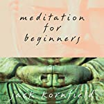Meditation for Beginners | Jack Kornfield