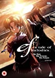Ef: A Tale Of Melodies Collection [DVD] by Shin Onuma