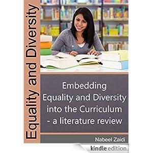Diversity literature review