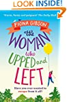 The Woman Who Upped and Left: A laugh...