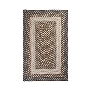 Amazon Sausalito Reversible Braided Indoor Outdoor