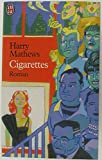 Cigarettes (French Edition) (2290027081) by Mathews, Harry