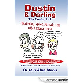 Dustin & Darling (English Edition)