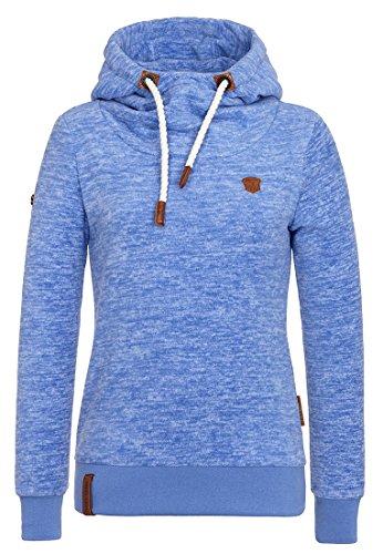 naketano-kanisterkopf-female-hoody-lecker-blau-melange-m