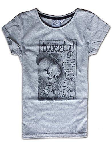 t-shirt-titi-tweety