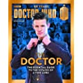 50 Years of Doctor Who Bookazine Issue 3 - The Doctors