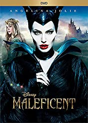 Maleficent (Bilingual)