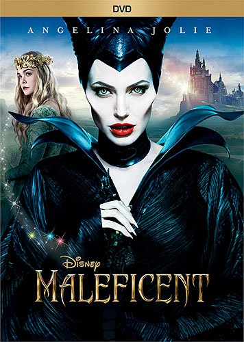 Buy Maleficent Now!